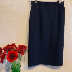 Collectibles Petite Sophisticate skirt pencil